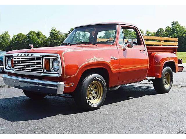 1978 Dodge WARLOCK | 887977