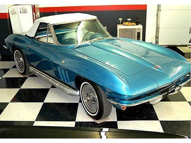 1965 Chevrolet Corvette | 887979