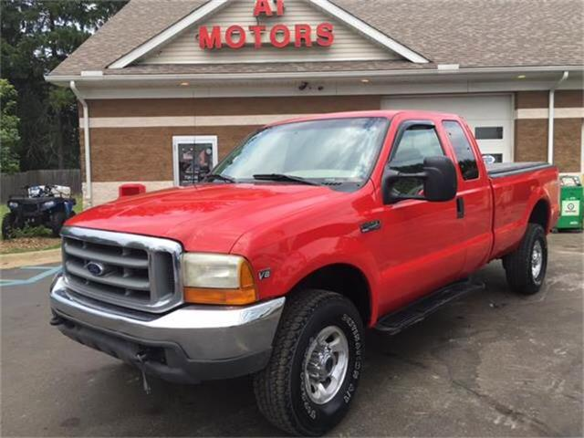 1999 Ford F250 | 880798
