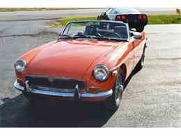 1972 MG MGB for Sale - CC-887983