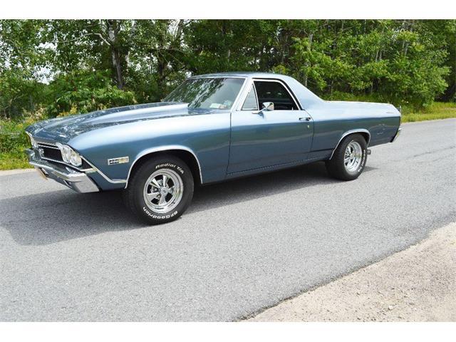 1968 Chevrolet El Camino | 887987