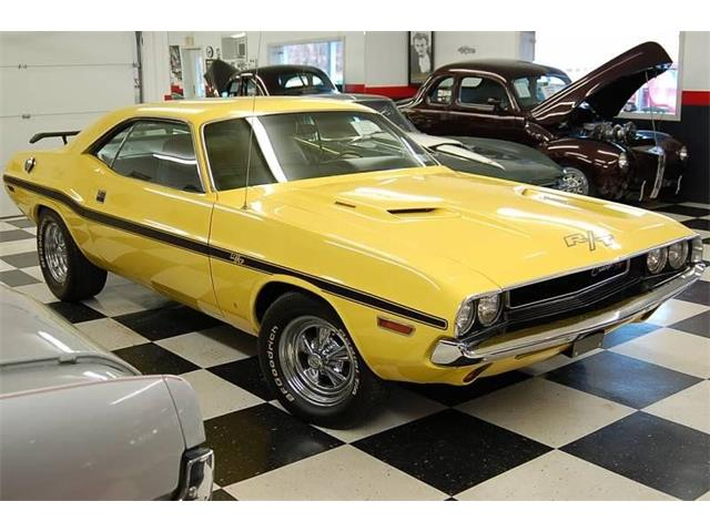 1970 Dodge Challenger | 887989