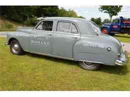 1950 Plymouth 4 DR. SEDAN for Sale - CC-887990