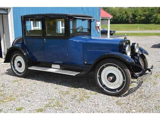 1923 Rickenbacker B6 | 887991