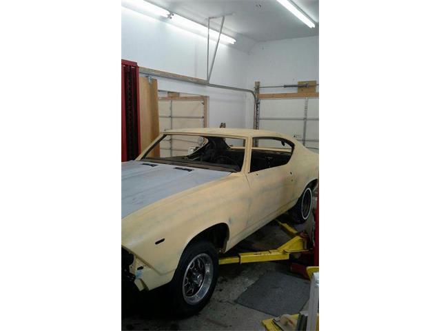 1969 Chevrolet Chevelle | 887992