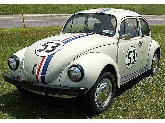 1972 Volkswagen Beetle | 887996