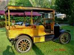 Picture of '24 Model T - J16N