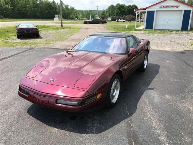 1993 Chevrolet Corvette | 888005