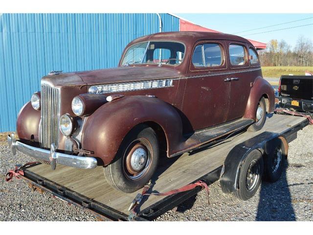 1940 Packard 110 | 888006
