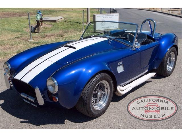 1966 Midstates 427 SC Replica Cobra | 888011