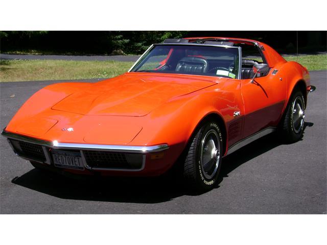 1970 Chevrolet Corvette | 888012