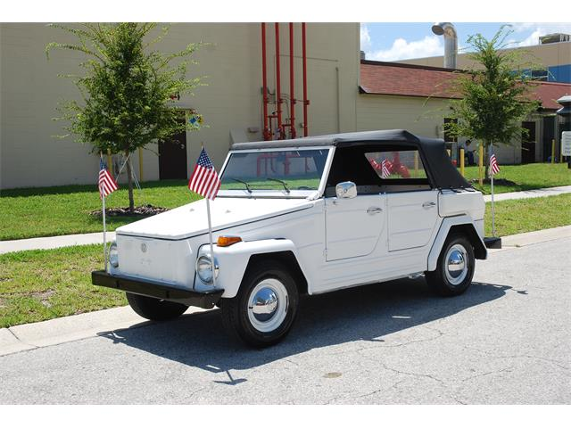 1974 Volkswagen Thing | 888016