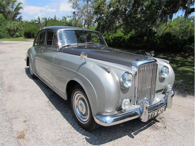 1957 Bentley S1 | 888022