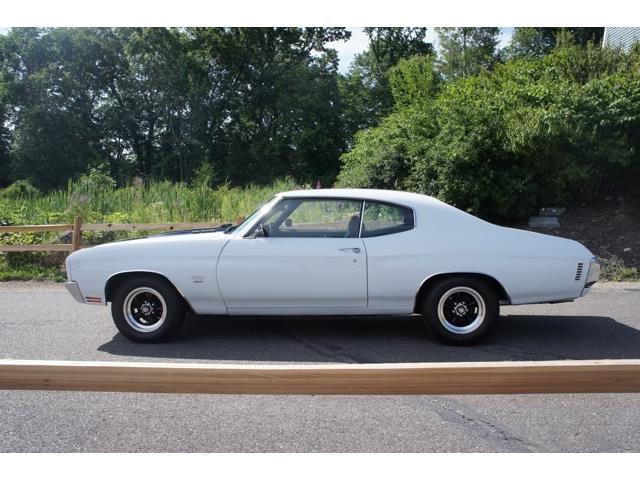 1970 Chevrolet Chevelle SS | 888031