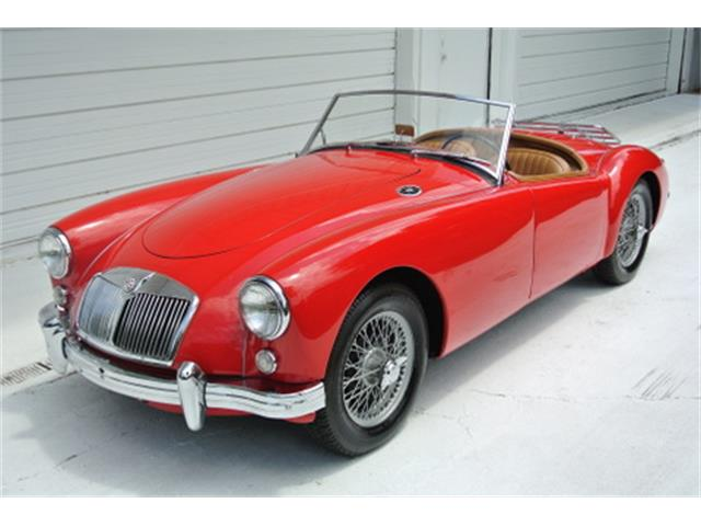 1959 MG Antique | 888035