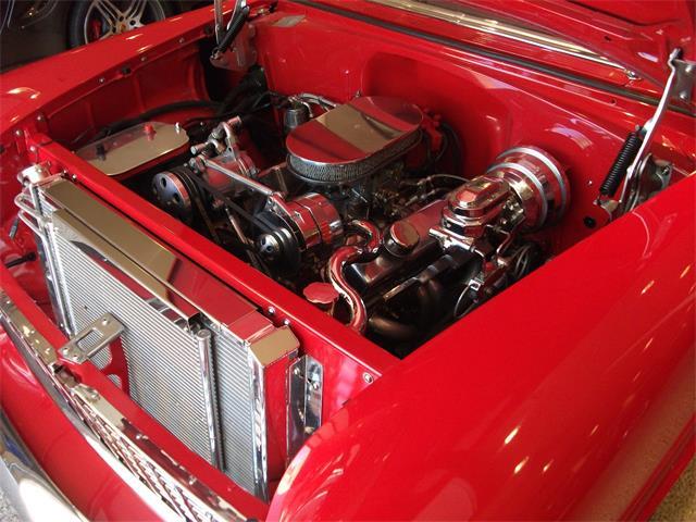 1955 Chevrolet Nomad | 888037