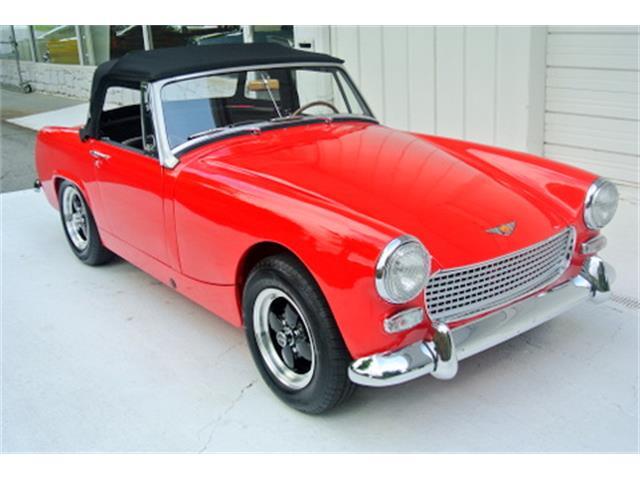 1966 Austin-Healey Sprite | 888038