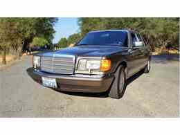 1989 Mercedes-Benz 420SEL for Sale - CC-888042