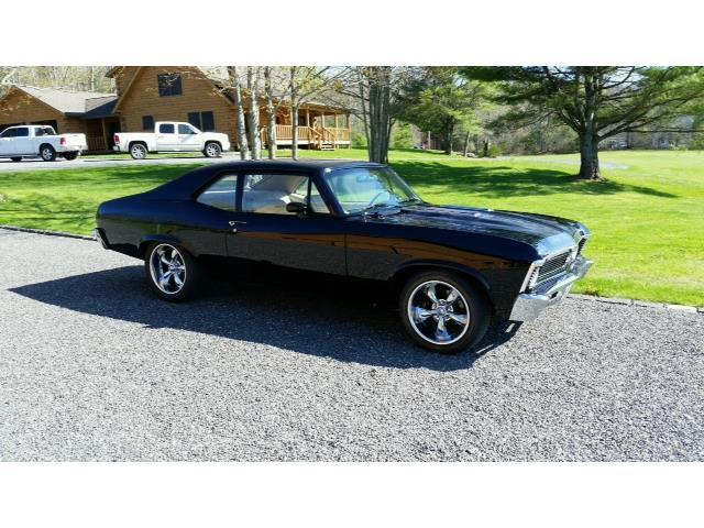 1971 Chevrolet Nova SS | 888043
