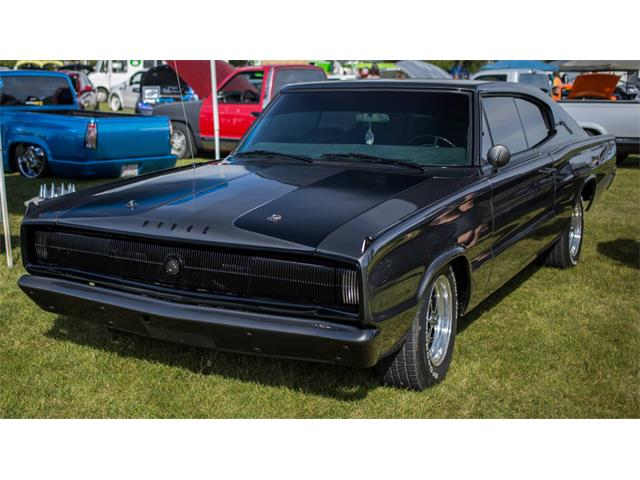 1966 Dodge Charger | 888059