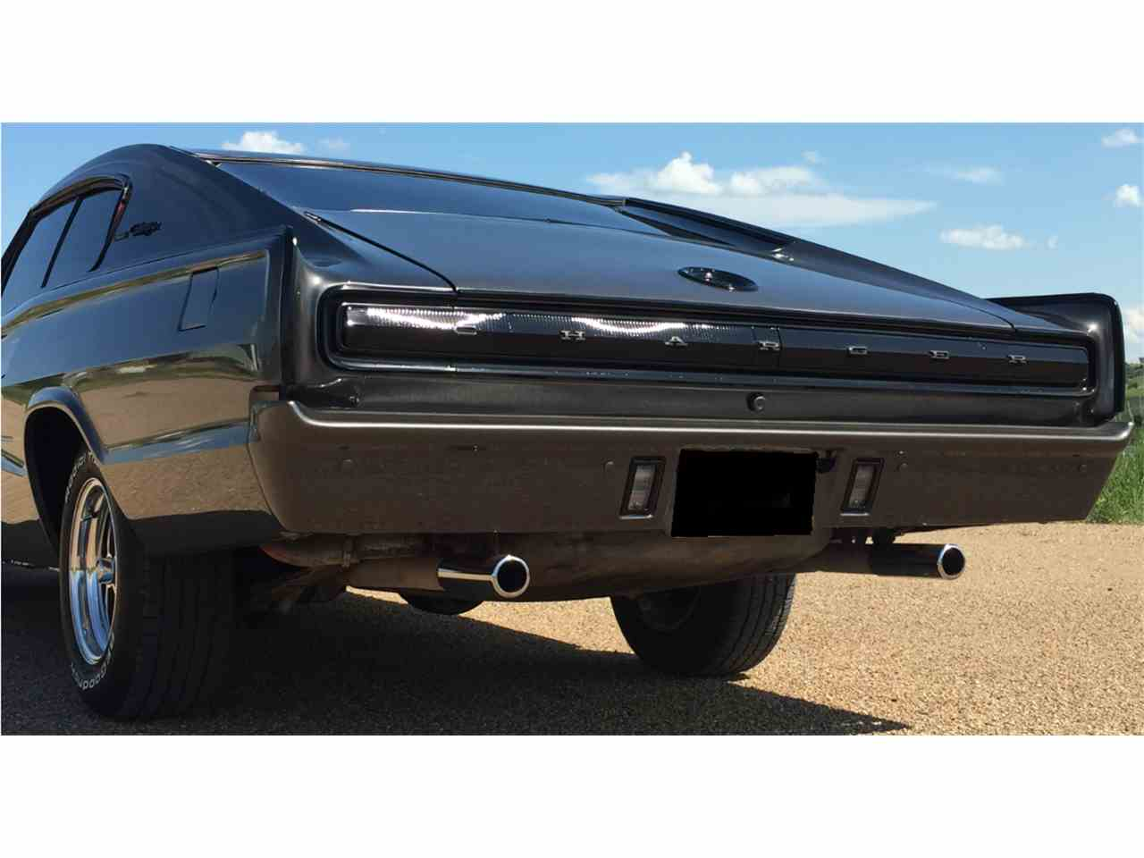 1966 Dodge Charger For Sale Classiccars Com Cc 888059