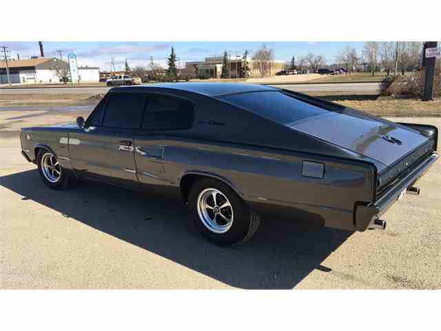 1966 Dodge Charger   888059