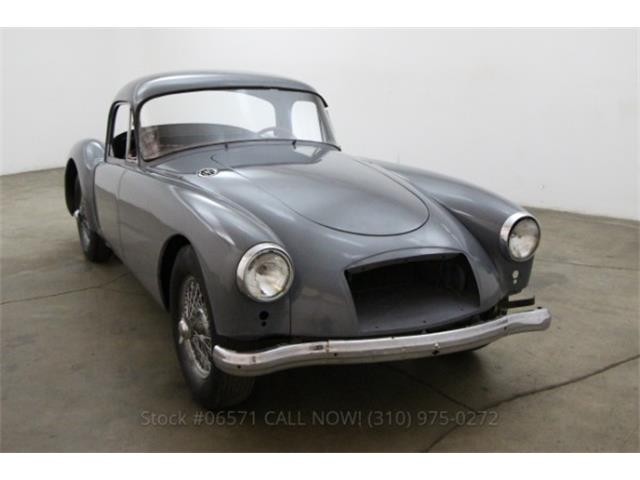 1960 MG Antique | 880806