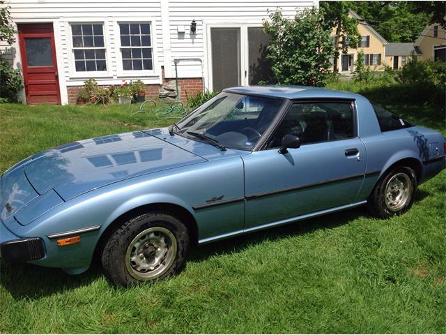 1980 Mazda RX-7 GS Coupe | 888076