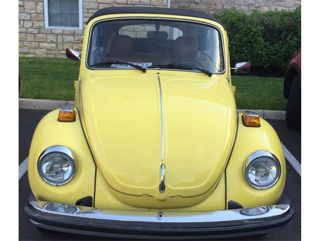 1979 Volkswagen Super Beetle | 888082