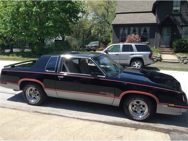 1983 Oldsmobile Hurst | 888083