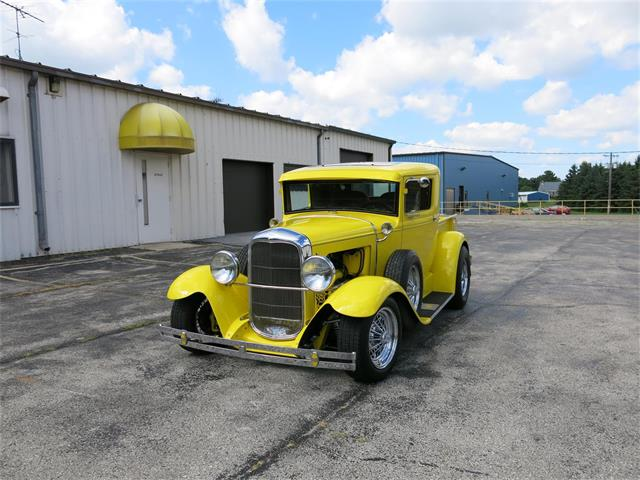 1931 Ford Model A | 888084