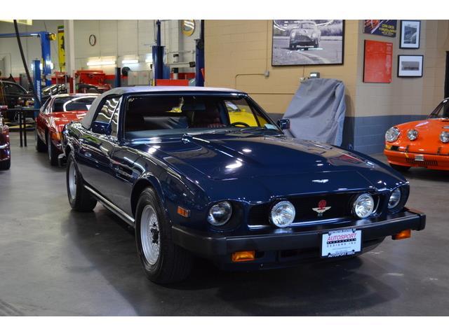 1984 Aston Martin Volante | 888086