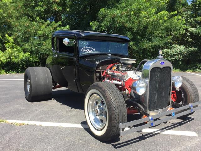 1928 Ford Model A | 888093