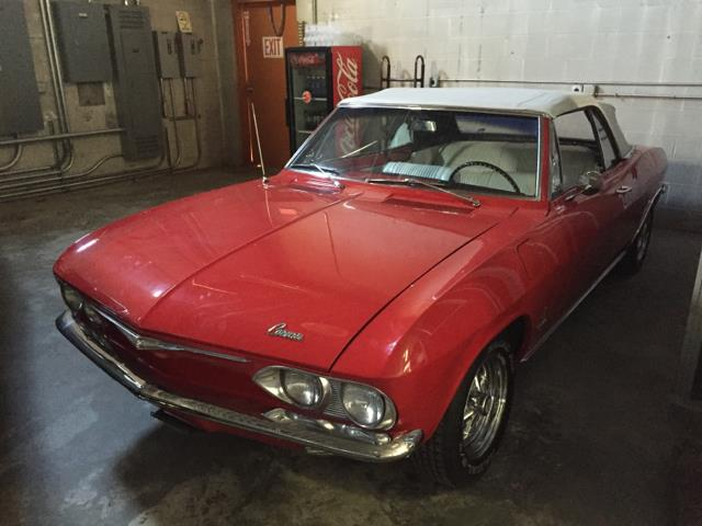 1965 Chevrolet Corvair | 888094