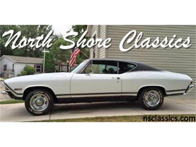 1968 Chevrolet Chevelle | 880810