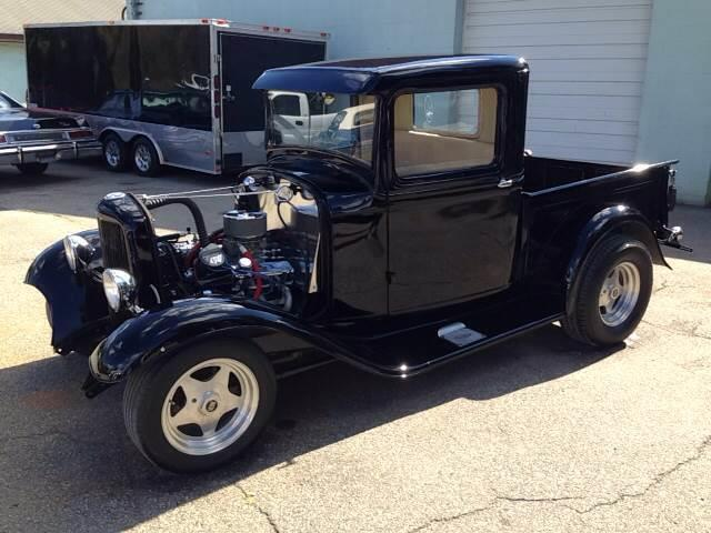 Classifieds For 1932 To 1934 Ford Pickup 15 Available