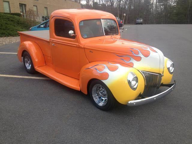 1940 Ford Pickup | 888103