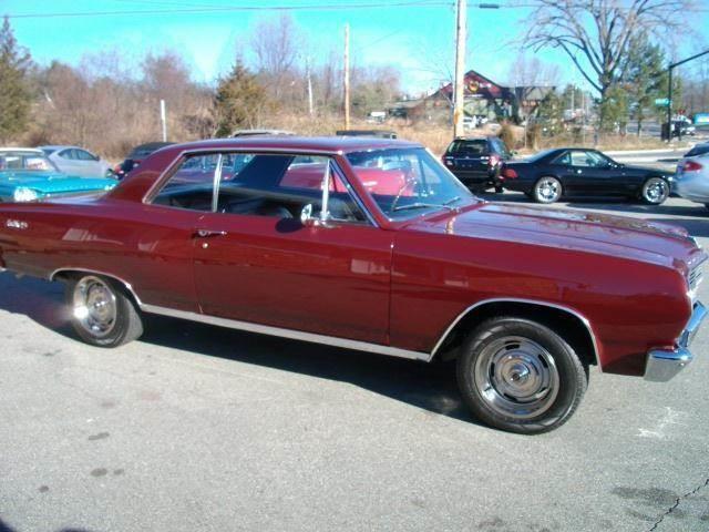 1965 Chevrolet Chevelle SS | 888104