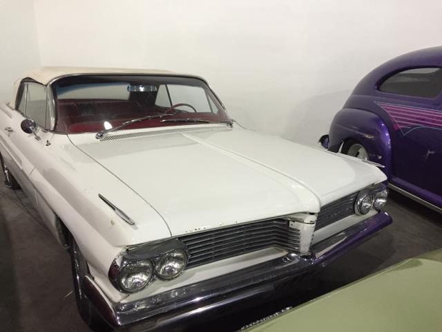 1962 Pontiac Catalina | 888105