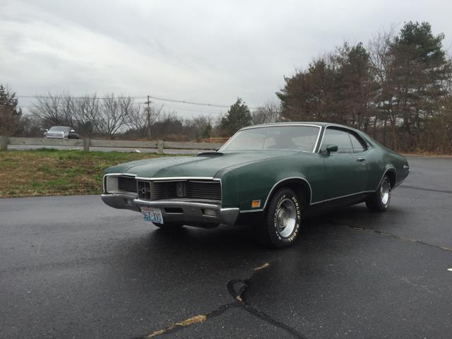 1970 Mercury Cyclone | 888106