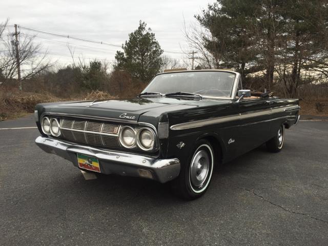1964 Mercury Comet | 888109
