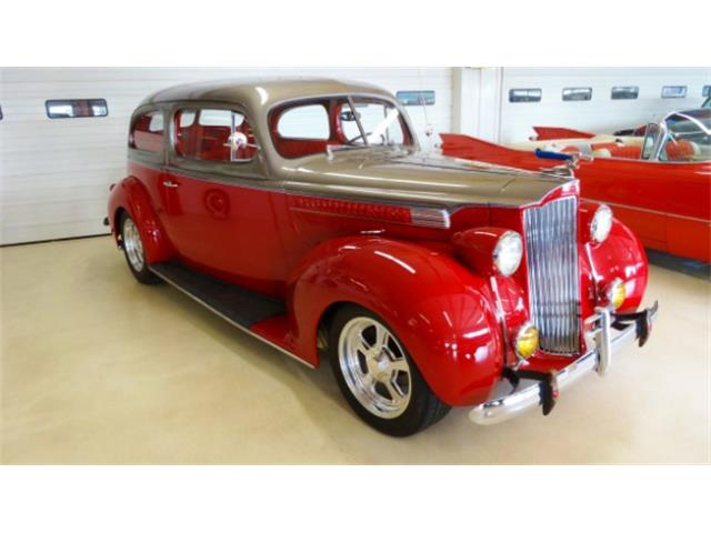 1939 Packard 2 Door Sedan | 880811