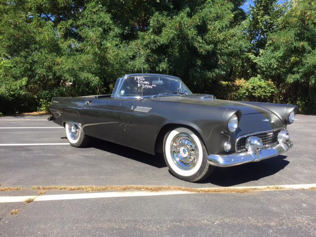 1956 Ford Thunderbird | 888110