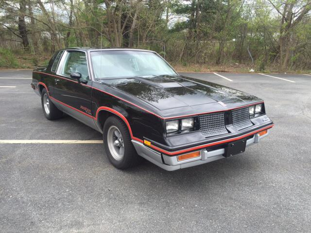 1983 Oldsmobile Cutlass | 888111