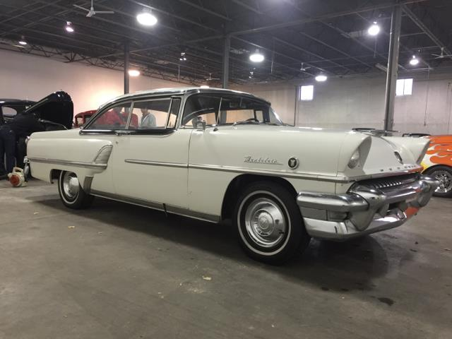 1955 Mercury Montclair | 888112