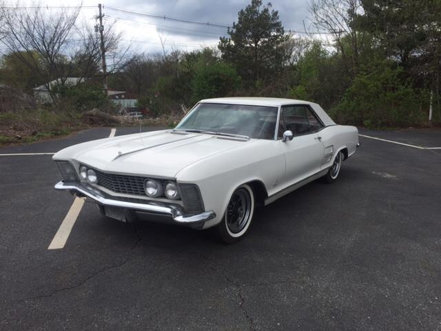 1964 Buick Riviera | 888114