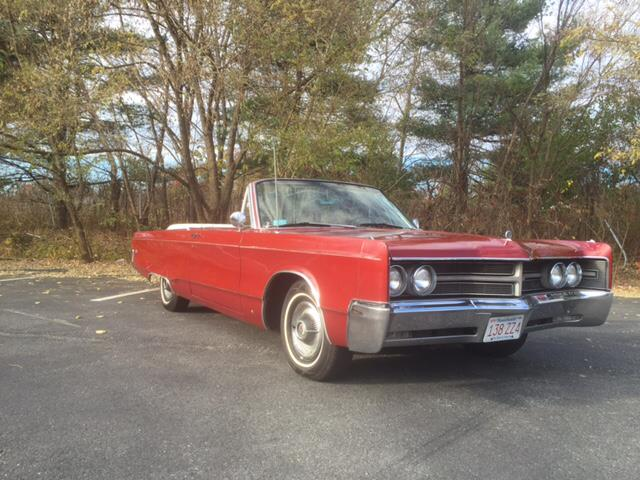 1967 Chrysler 300 | 888119