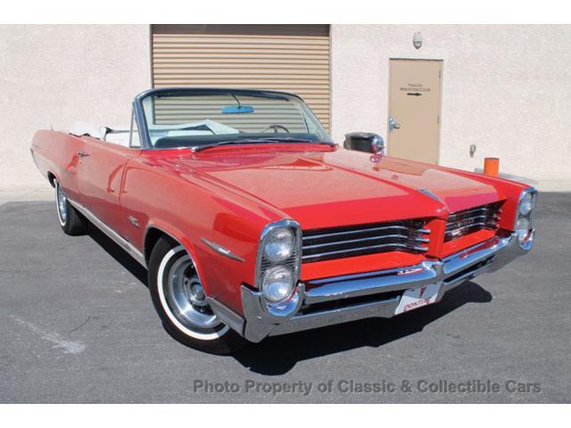 1964 Pontiac Bonneville | 880812