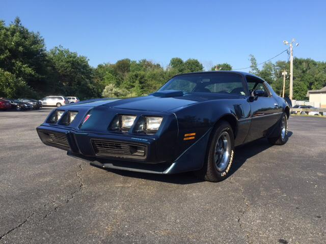 1979 Pontiac Firebird Trans Am | 888121