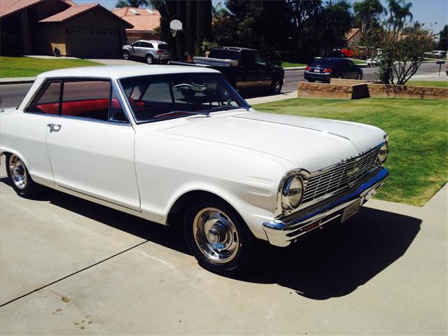 1965 Chevrolet Nova | 880813